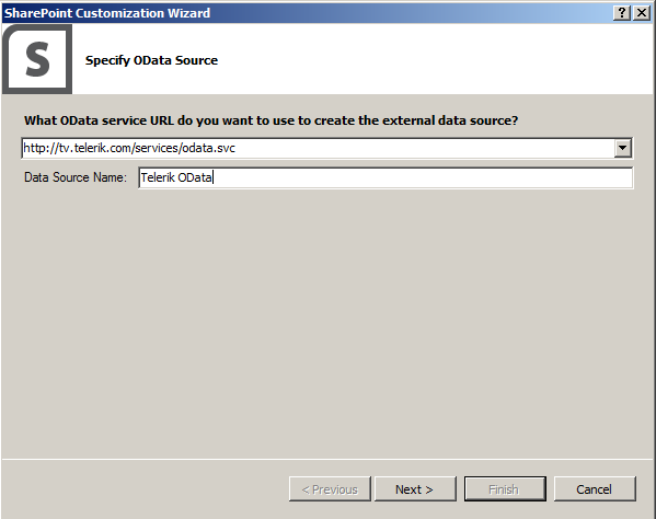 SharePoint 2013: Business Connectivity Services &ndash