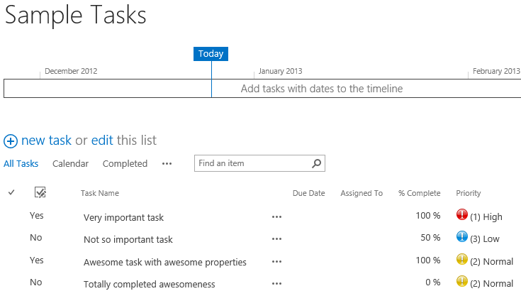SP 2013: Using the JSLink property to change the way your