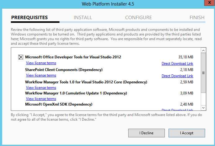 Upgrading your SharePoint 2010 Visual Studio projects and solutions