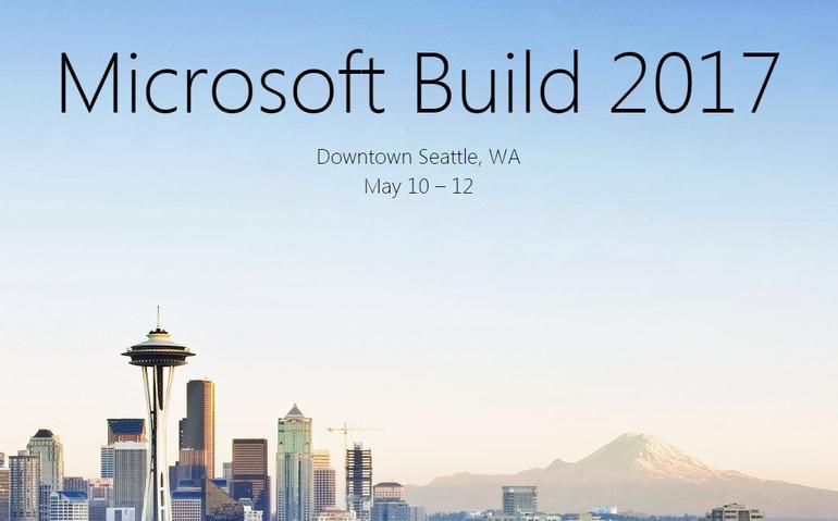 Microsoft Build 2017 - My Favorite Highlights and Announcements