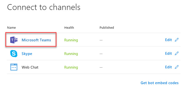 Building bots with the Microsoft Bot Framework and C# running in Azure