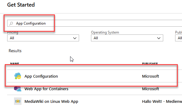 Introduction to Azure App Configuration for Developers with