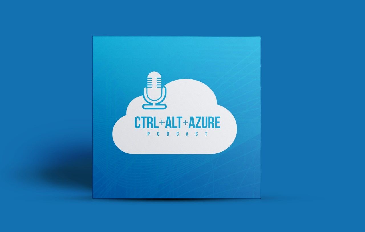 We just launched an Azure Podcast