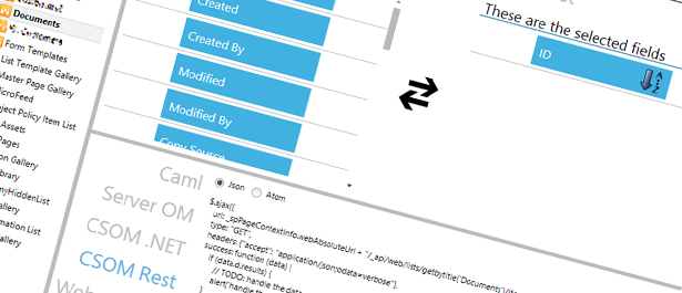 Tools for your SharePoint 2013 development toolbox