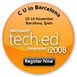 TechEd_EMEA_180_SeeYouThere_DEV